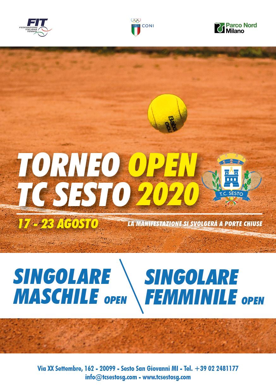 TORNEO_open 2020